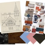 Scans of Architectural, Designer & Building Materials